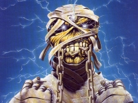 Iron Maiden RPG