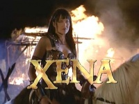 NBC Boss on 'Xena' Reboot: