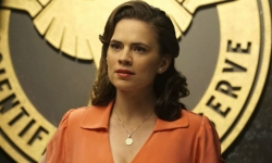 ABC Has Canceled Marvel's Agent Carter